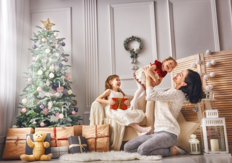 10 Things Not to Give A Crap About This Christmas www.herviewfromhome.com