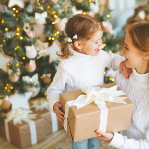 Moms, Get Your Joy Back This Christmas
