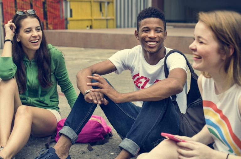 Teenagers Are People Too www.herviewfromhome.com
