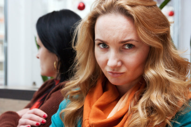 The Positive Thing About a Negative Person www.herviewfromhome.com