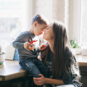 Motherhood Is So Much More Than I Ever Planned