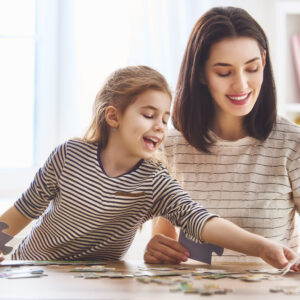 4 Ways To Maintain Sanity As A New Stay-At-Home Mom