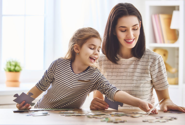 4 Ways To Maintain Sanity As A New Stay-At-Home Mom www.herviewfromhome.com