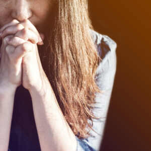How Cancer Taught Me To Pray