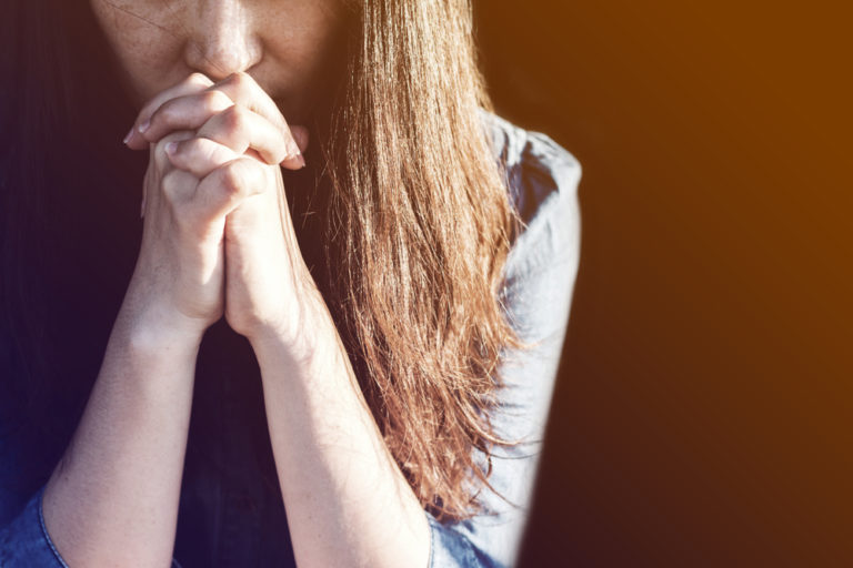 How Cancer Taught Me To Pray www.herviewfromhome.com
