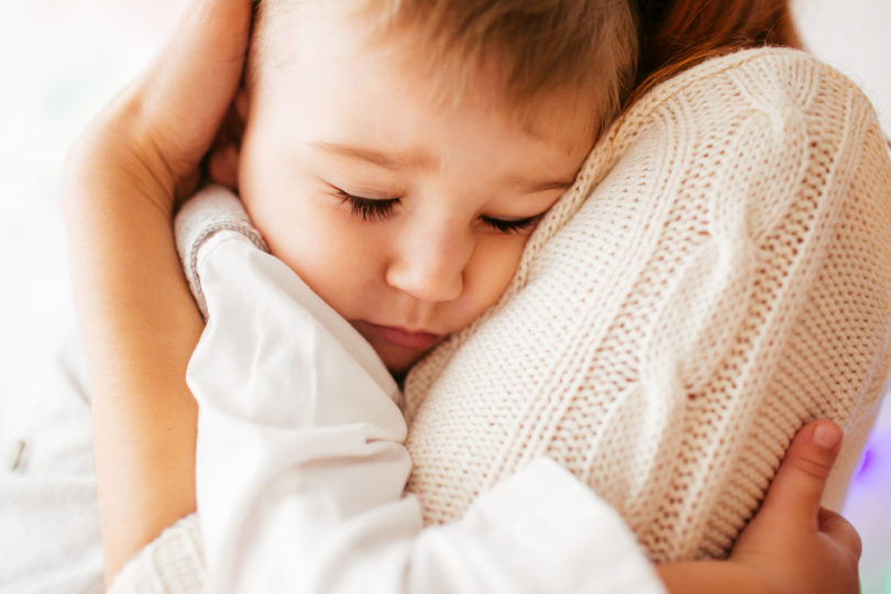 5 Researched-Based Reasons to Hug Your Kids www.herviewfromhome.com