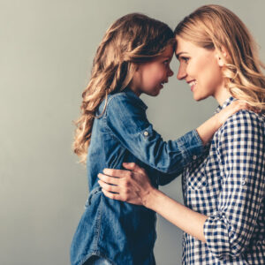 To the Mom Who Seems to Have it All Together