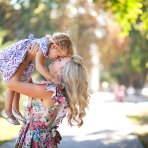 Confessions of a Selfish mom