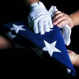 Honoring the Fallen and Their Families on Veterans Day