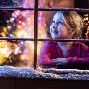 Christmas Through Little Eyes