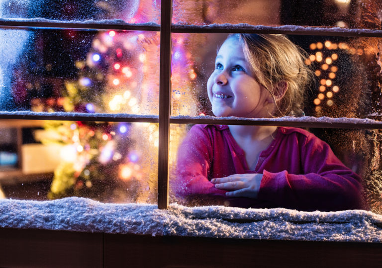 Christmas Through Little Eyes www.herviewfromhome.com