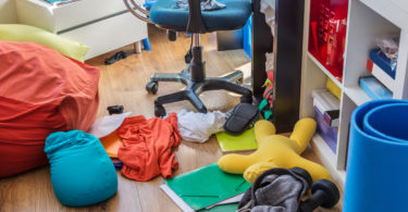My Kid is Messy (and That's Fine by Me) www.herviewfromhome.com