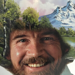 5 Quotables from Bob Ross to Lift Your Spirits