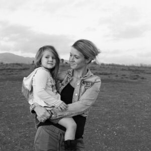 Being a Mom is Hard, and That's OK