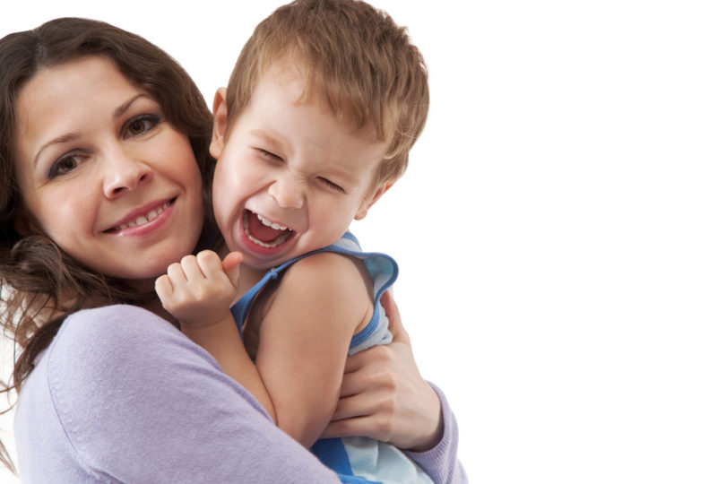Raising a Strong-Willed Child? It's Worth It. www.herviewfromhome.com