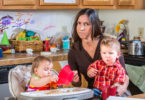 The Ugly Truth of an Overwhelmed Mom and Resentful Wife www.herviewfromhome.com