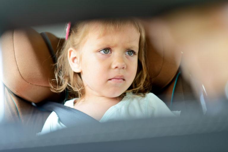 """""""I Wish We Weren't Always Hurrying, Mom."""" www.herviewfromhome.com"""
