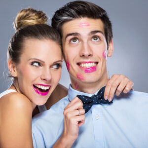 Are Lipstick and High Heels the Key to a Happy Marriage?