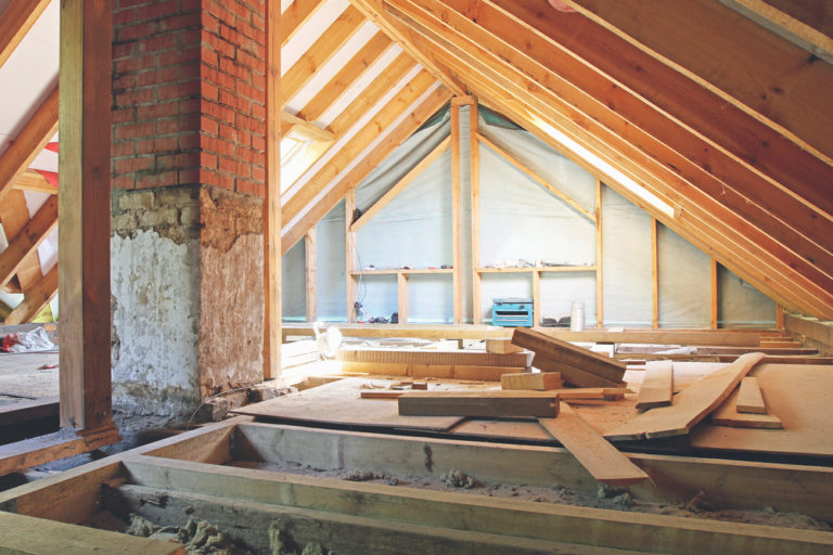 Christmas Under Construction www.herviewfromhome.com