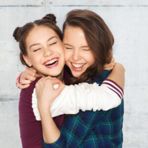 A Girl's Guide to Being a Good Friend