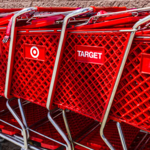 Dear Target, From Now On We Can Only Meet Online