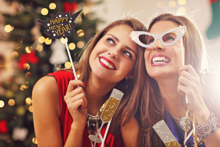 Instead of New Year Resolutions, Let's Try Truth-olutions! www.herviewfromhome.com