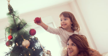 You Are Not Ruining Your Child's Christmas Experience www.herviewfromhome.com