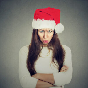 5 Ways To Enjoy Christmas When You Are a Mama Grinch