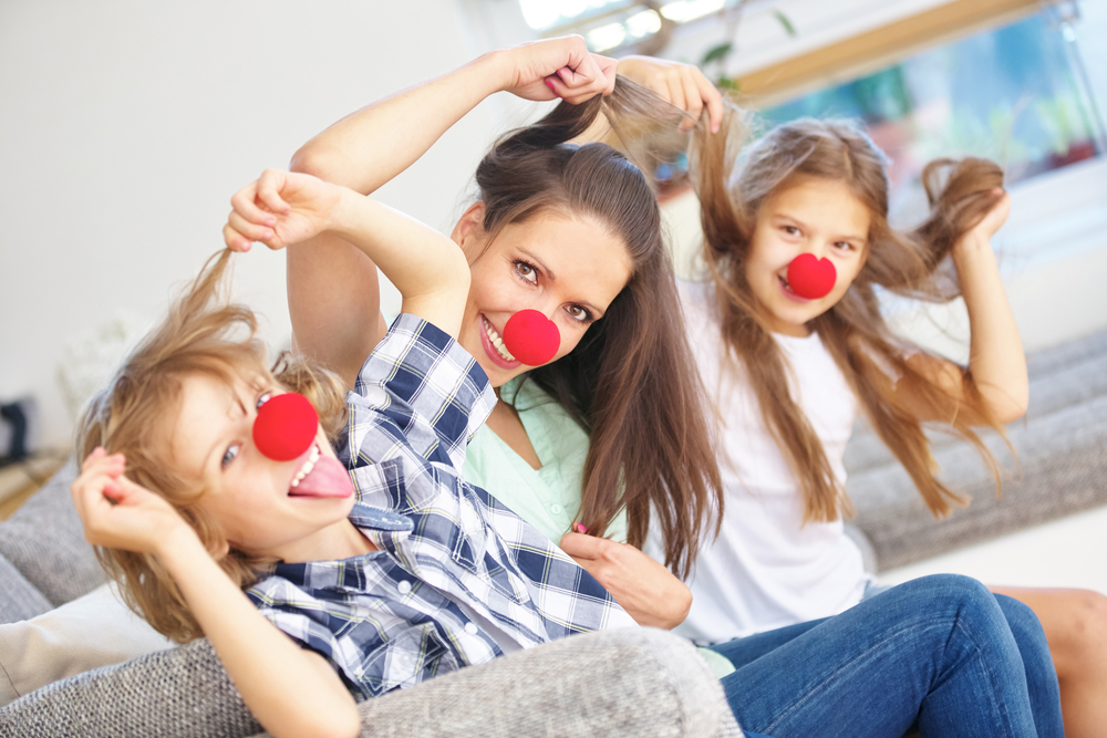 How To Survive Christmas Break With an Extreme Child www.herviewfromhome.com