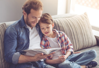 10 Children's Books to Read Over and Over Again www.herviewfromhome.com