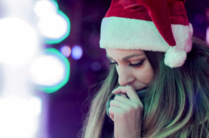 My Holidays Are Not The Same After Child Loss www.herviewfromhome.com