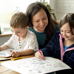 Why Homeschooling Works For Us