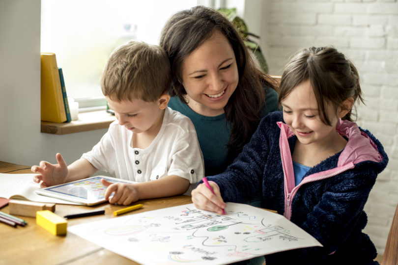 Why Homeschooling Works For Us www.herviewfromhome.com