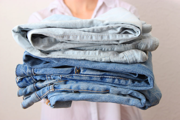 The Story of My Life in Jeans www.herviewfromhome.com