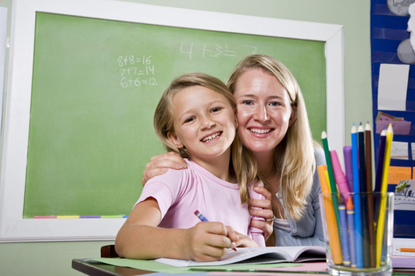 What Your Child's Teacher Really Wants This Holiday Season www.herviewfromhome.com