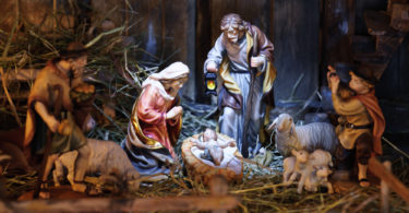 Not So Far Away in a Manger www.herviewfromhome.com