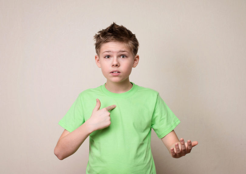 The Ugly Truth About ADHD and Lying: Why Some Kids Choose To Lie Even When The Truth Is Easier www.herviewfromhome.com