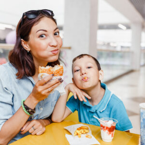 "Confessions of a ""Bad"" Mom"