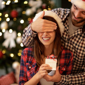 5 Realistic Things Every Mama Wants Her Baby Daddy to Get Her This Christmas