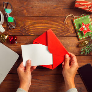 The Dreaded Christmas Letter