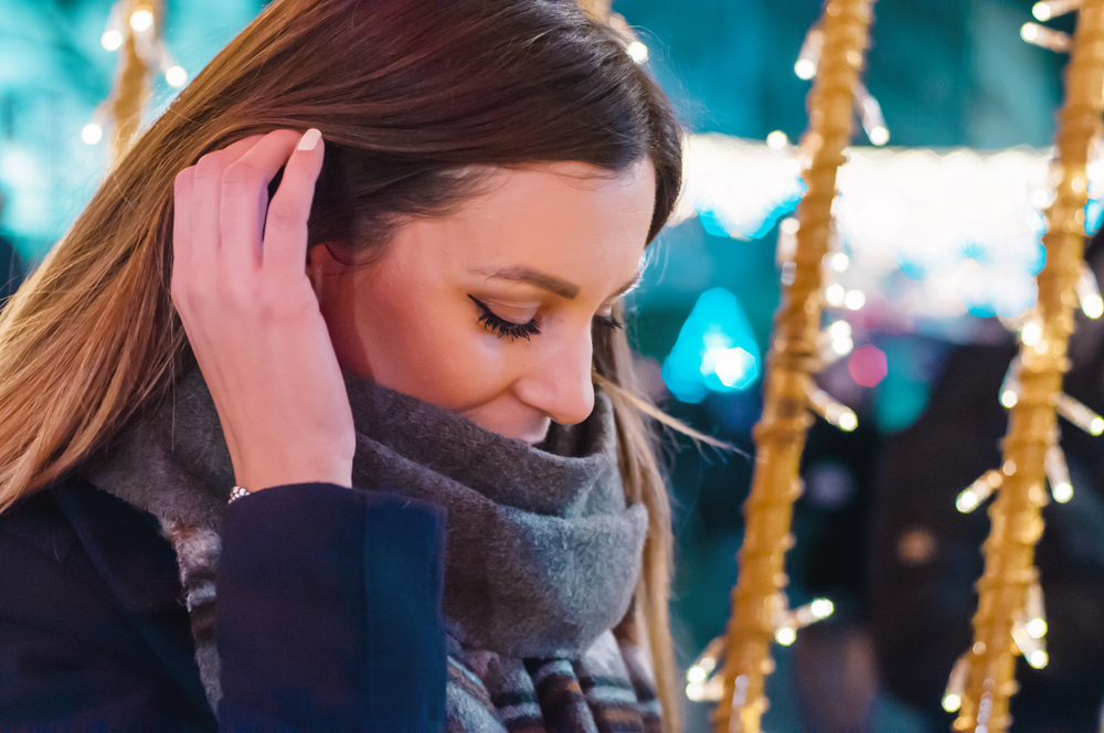 A Holiday Letter From an Introvert www.herviewfromhome.com