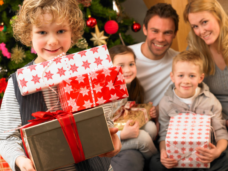 This One Thing Can Help Keep Gift Giving from Stealing Your Joy www.herviewfromhome.com