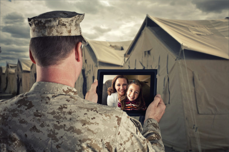 A Letter to the Spouse of the Deployed this Holiday Season www.herviewfromhome.com