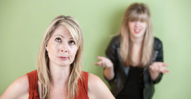 Why I Put Up With Attitude from My Daughter www.herviewfromhome.com