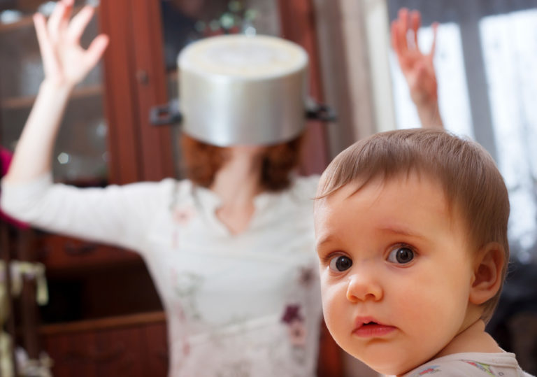 Six Things I Can't Do Since I Had Kids www.herviewfromhome.com