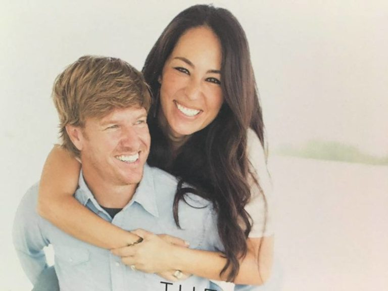 Chip & Joanna Have BIG News (or is it Little?!) www.herviewfromhome.com