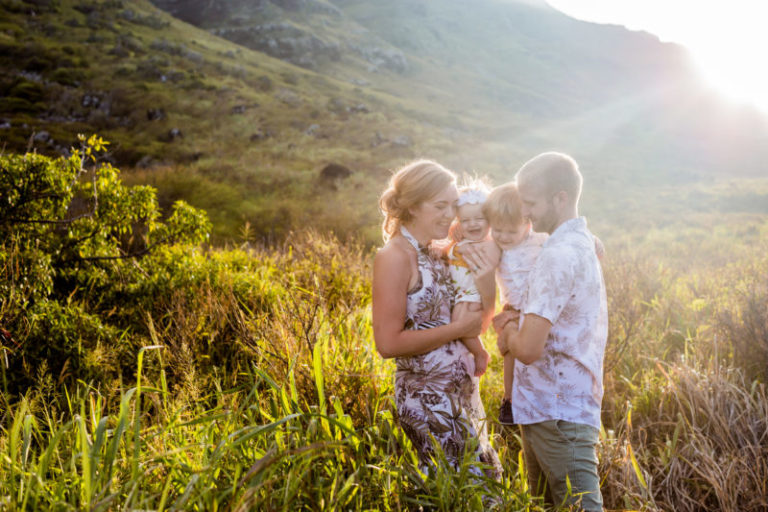 Helpless in Hawaii—One Mom's Take on Nuclear Threat www.herviewfromhome.com