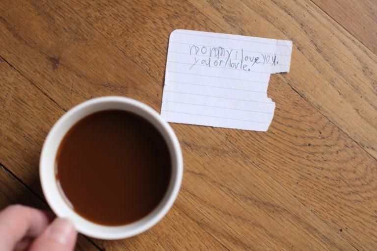 I'm Raising a Sensitive Child www.herviewfromhome.com