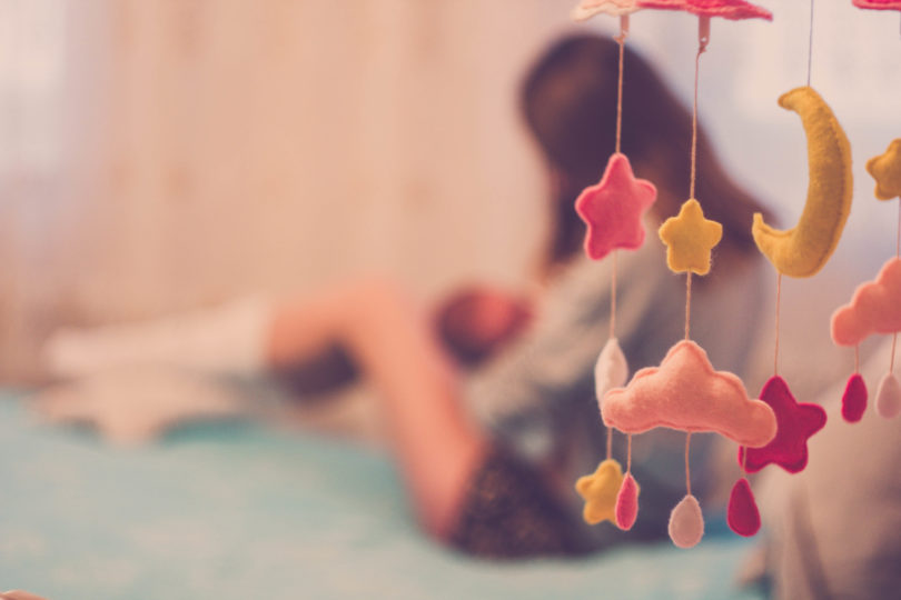 I Shouldn't Have to Feel This Way About Being a Mother For the Second Time www.herviewfromhome.com