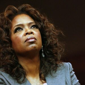 Oprah's Great, But I Hope She Doesn't Run in 2020